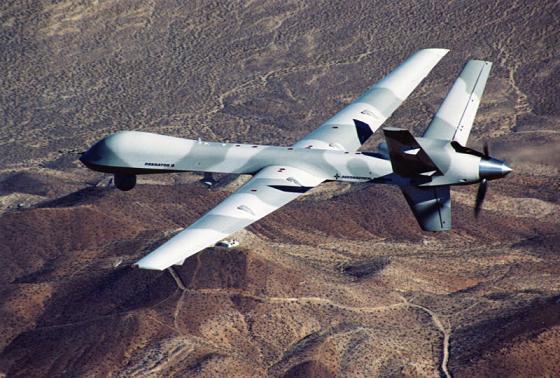 Lầu Năm Góc từ chối chi 8,8 tỷ USD mua drone cho Không quân Mỹ