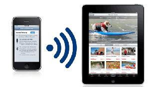 Dân Mỹ chuộng máy tính bảng Wi-Fi hơn 3G