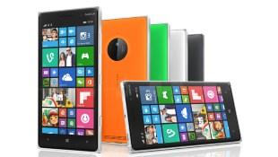 Smartphone kế nhiệm Lumia 830 có màn hình 5 inch, camera 8.7MP