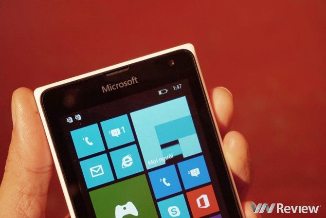 Microsoft Lumia 435 và Lumia 532 giá 1,8 và 2,2 triệu đồng, bán từ 29/1