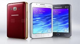 Samsung Z1 thành công vượt mong đợi, 2 bản cập nhật phần mềm được tung ra