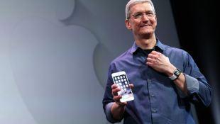 15 sự thật kinh ngạc về kết quả kinh doanh quí của Apple