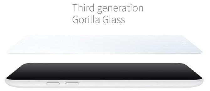 Meizu m1 chính thức ra mắt với màn hình 5 inch, giá 110 USD