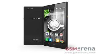 Gigabyte giới thiệu 3 điện thoại Android mới