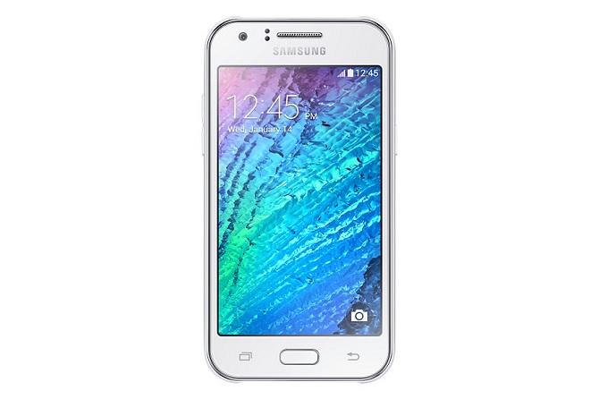 Samsung chính thức giới thiệu J1, sản phẩm đầu tiên trong loạt điện thoại mang thương hiệu J