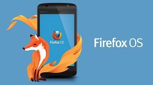 HTC đang thử nghiệm điện thoại chạy Firefox OS