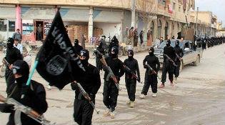Phiến quân Hồi giáo sử dụng mạng xã hội như thế nào?
