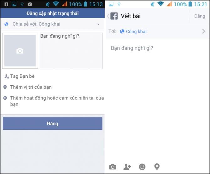 1375702 - Facebook Lite: Ứng dụng cho máy Android cấu hình thấp