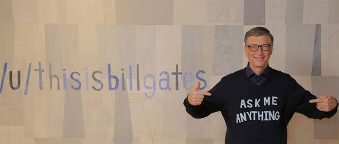 Bill Gates: Đầu tư tìm sự bất tử là ích kỉ