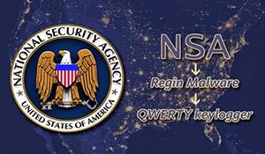 Tìm thấy mối liên hệ giữa NSA, Regin và trình theo dõi thao tác bàn phím Qwerty