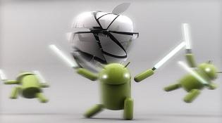 Hơn 1 tỷ smartphone Android được bán ra trong năm 2014