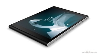 Jolla tiếp tục mở chiến dịch góp vốn sản xuất Jolla Tablet