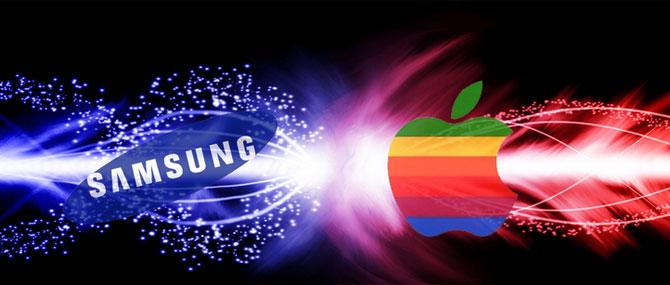 Samsung đã thua trong cuộc chiến smartphone với Apple