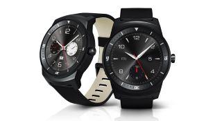 LG chính thức phân phối đồng hồ G Watch R