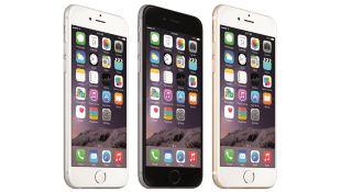 iPhone 6 Plus dính lỗi treo máy và tự khởi động liên tục