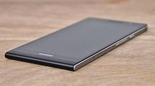 Huawei: chưa dùng màn hình 4K cho smartphone vì rất hao pin
