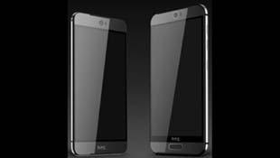 HTC One M9 Plus có màn hình 5.2 inch độ phân giải Quad HD