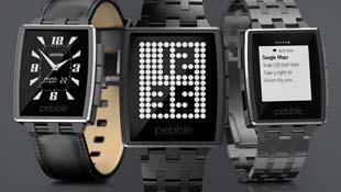 Đồng hồ Pebble sẽ dùng nền tảng phần mềm mới
