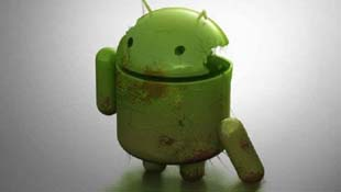 Doanh số điện thoại Android sụt giảm vì iPhone 6, 6 Plus