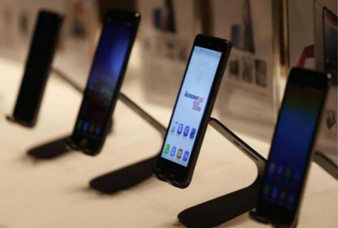 Doanh thu quý bốn của Lenovo tăng vọt 31%, vượt dự tính