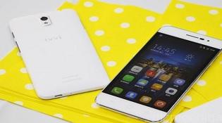 Danh hiệu smartphone mỏng nhất thế giới có chủ mới