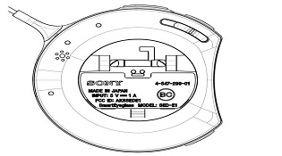 Kính thông minh của Sony lộ diện trên FCC