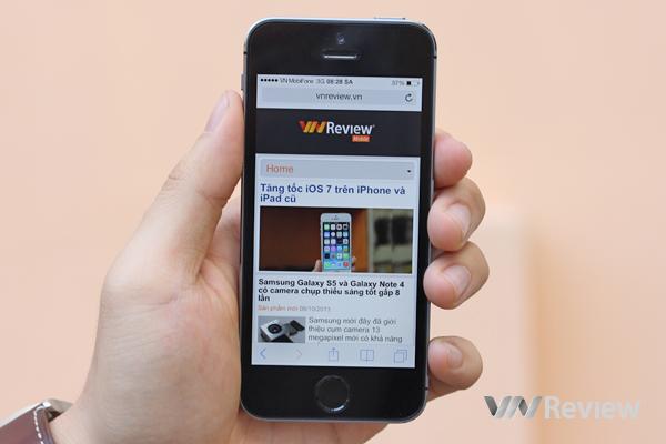 Nhu cầu mua sắm iPhone cũ chơi Tết tăng đột biến
