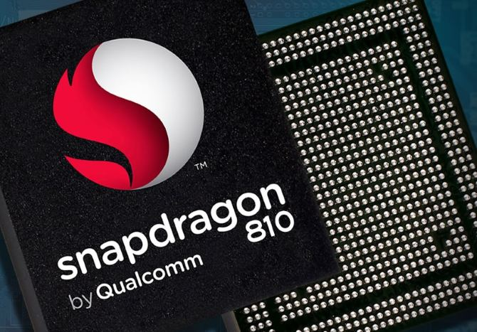Vấn đề quá nhiệt trên Snapdragon 810 đã được khắc phục