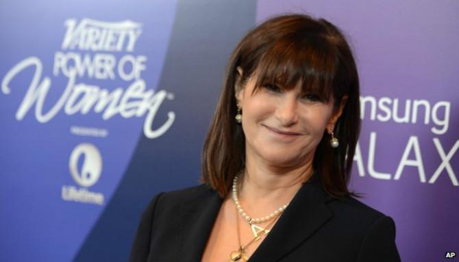 Đồng chủ tịch Sony Pictures từ chức sau vụ tấn công mạng