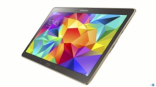 Galaxy Tab A, Galaxy Tab A Plus (với S Pen) lộ diện