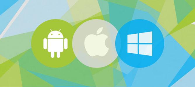 Ứng dụng Windows Phone thiếu vắng như thế nào?
