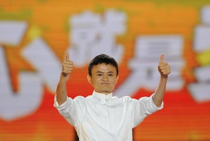 Alibaba đầu tư 590 triệu USD cho Meizu