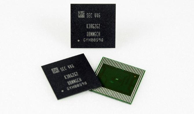 Smartphone cao cấp năm 2015 sẽ có 4GB RAM