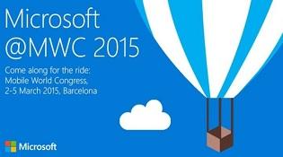 Microsoft thông báo lịch trình tại MWC, Lumia 1330 sẽ lộ diện?
