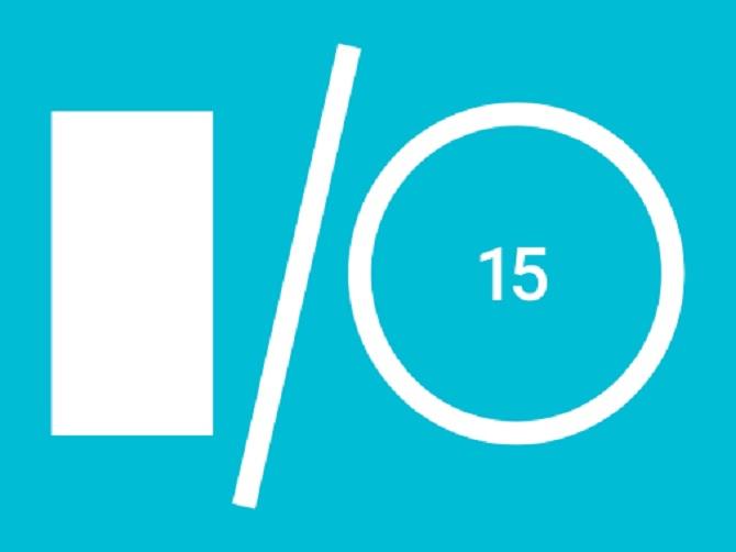 Google I/O 2015 được tổ chức ngày 28 và 29 tháng 5 tại San Francisco