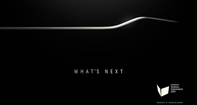 Samsung Galaxy S6 và S6 Edge sẽ có màn hình 5.1 inch, camera 20MP