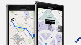 Nokia HERE Maps sắp nhận được cập nhật quan trọng