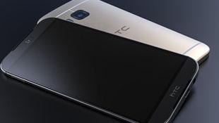 Bộ ảnh dựng HTC One M9 đẹp lung linh