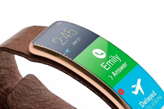 Smartband đầu tiên của HTC có tên là Petra?