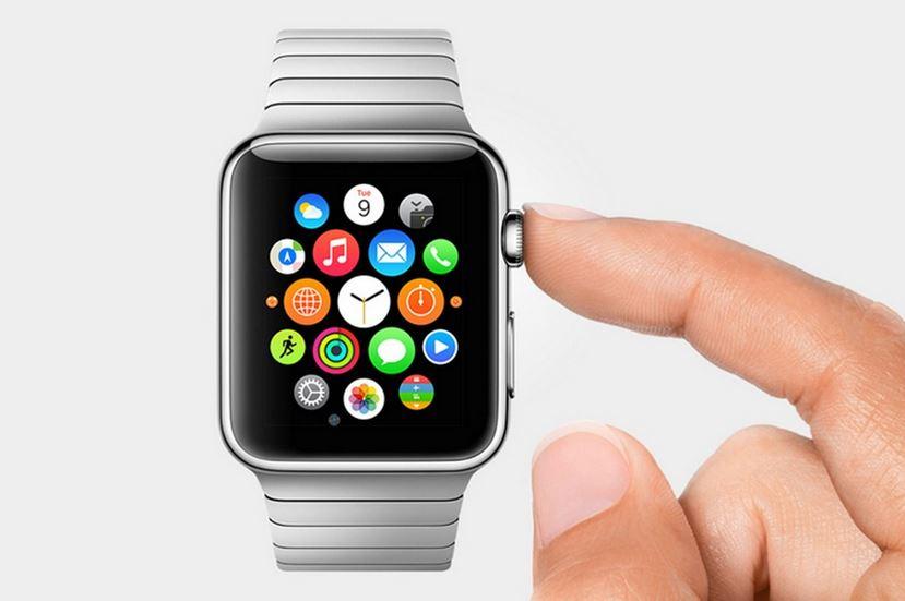 Tim Cook: Apple Watch sẽ thay đổi phong cách sống của người dùng