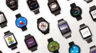 720.000 đồng hồ Android Wear đã được bán trong nửa cuối năm 2014