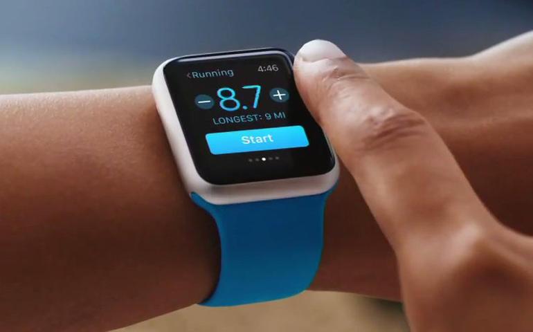 Tim Cook: Apple Watch sẽ thay đổi cách sống của người dùng