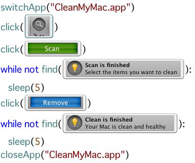 Lập trình tự động không cần mã lệnh