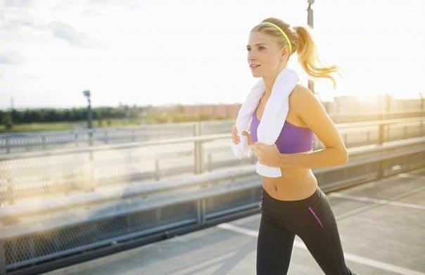 Chạy thể dục cả tuần có thể gây tử vong