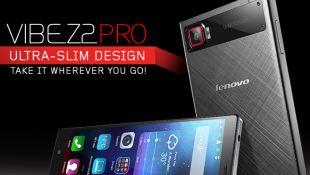 7 dế Lenovo sắp được lên Android Lollipop