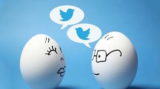 80% lượng truy cập Twitter đến từ thiết bị di động