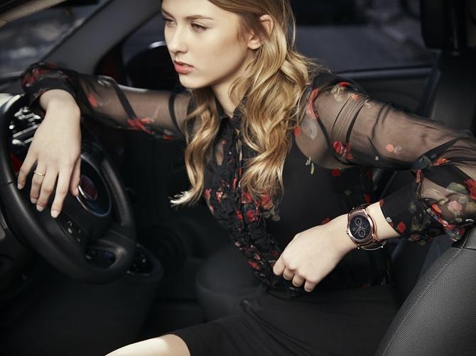 Ngắm ảnh thực tế Watch Urbane, smartwatch tiếp theo của LG