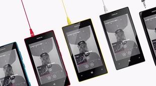 Mua Lumia 520 chỉ với 600 ngàn đồng