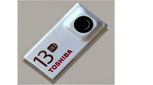 Toshiba giới thiệu module máy ảnh đầu tiên cho Project Ara