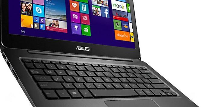 Asus ZenBook UX305 đã có mặt tại Mỹ với giá 699 USD
